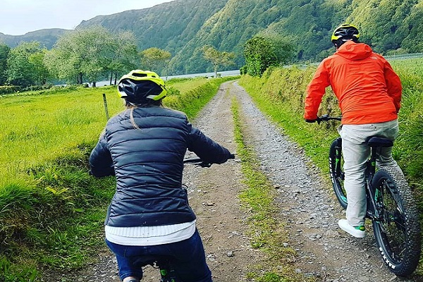 Cycling & Walking in Azores