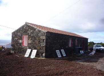 Real Estate Azores