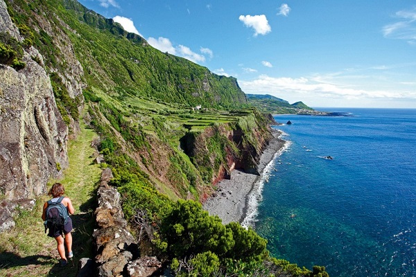 Pico in Azores