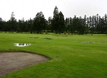 Azores Golf Islands golf courses