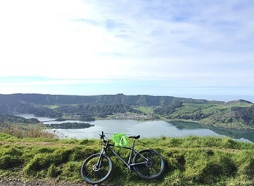 Azores Bike Rental & Cycling Holidays