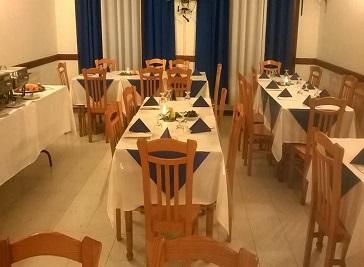 Restaurante Casa De Pasto O Cardoso in São Miguel