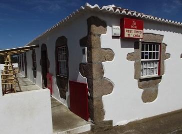 Ti Choa in Terceira