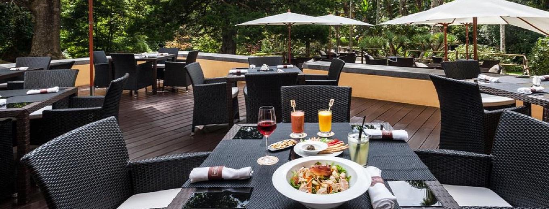 Sao Miguel Restaurants
